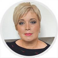 Наталья Анцыгина
