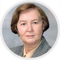 Светлана Гаврилова